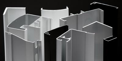 Aluminium extrusie profielen